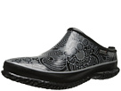 Bogs Urban Farmer Slide Batik (Black)