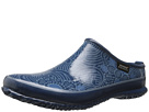 Bogs Urban Farmer Slide Batik (Blue)