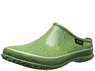 Bogs Urban Farmer Slide Batik (Green)