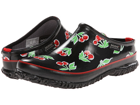 Bogs - Urban Farmer Slide Fruit (Cherry) Women