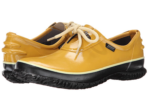 Bogs - Urban Farmer Shoe (Mustard) Women