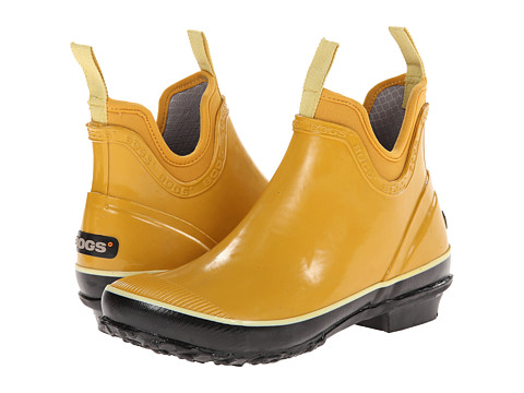 Bogs - Harper (Mustard) Women's Waterproof Boots