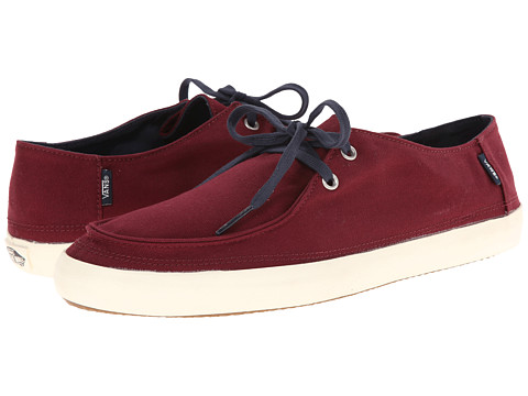 Vans - Rata Vulc (Port Royale/Dress Blues) Men's Skate Shoes