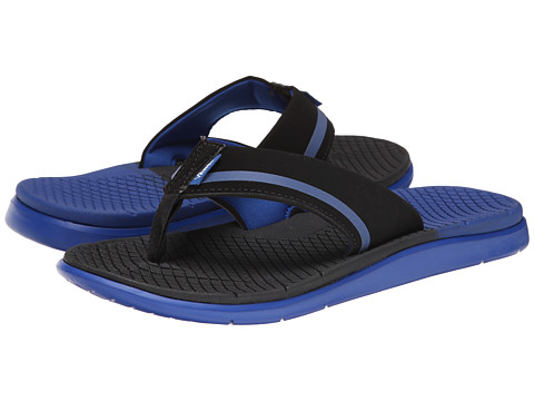 Vans - UC1 (True Blue/Black) Men's Sandals