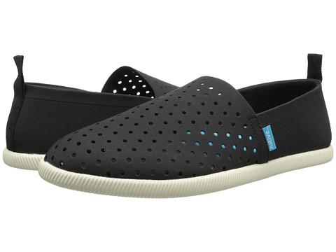 Native Shoes - Venice (Jiffy Black) Shoes