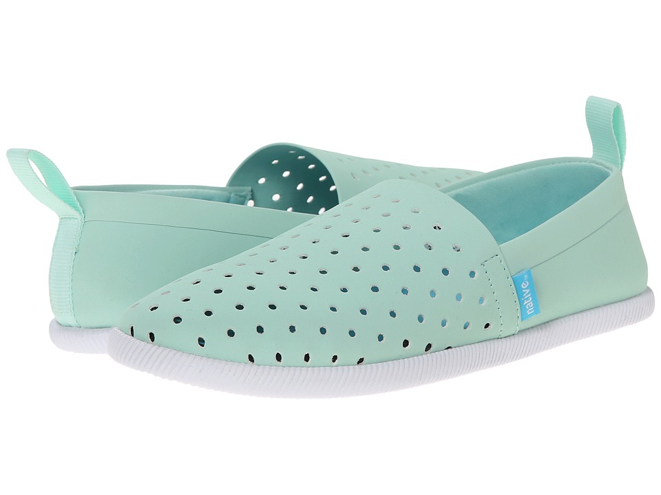Native Shoes - Venice (Glass Green/Shell White) Shoes