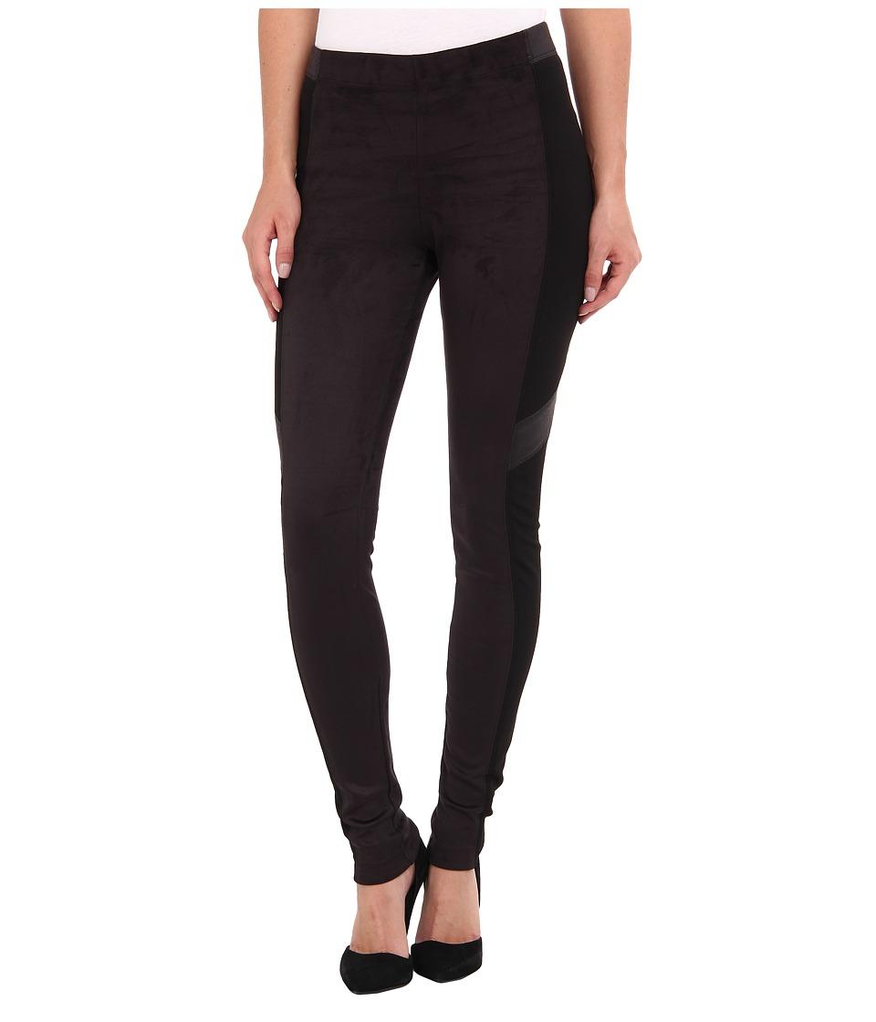 Hale Bob - Concrete Jungle Legging (Black) Women's Casual Pants