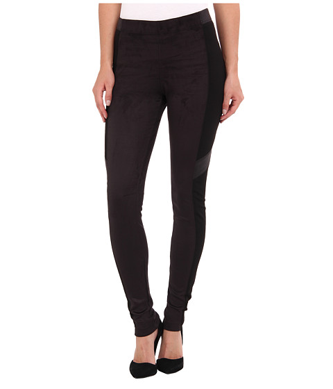Hale Bob - Concrete Jungle Legging (Black) Women's Casual Pants