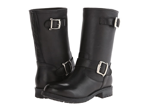 Gabriella Rocha - Stomper (Black Vintage Leather) Women