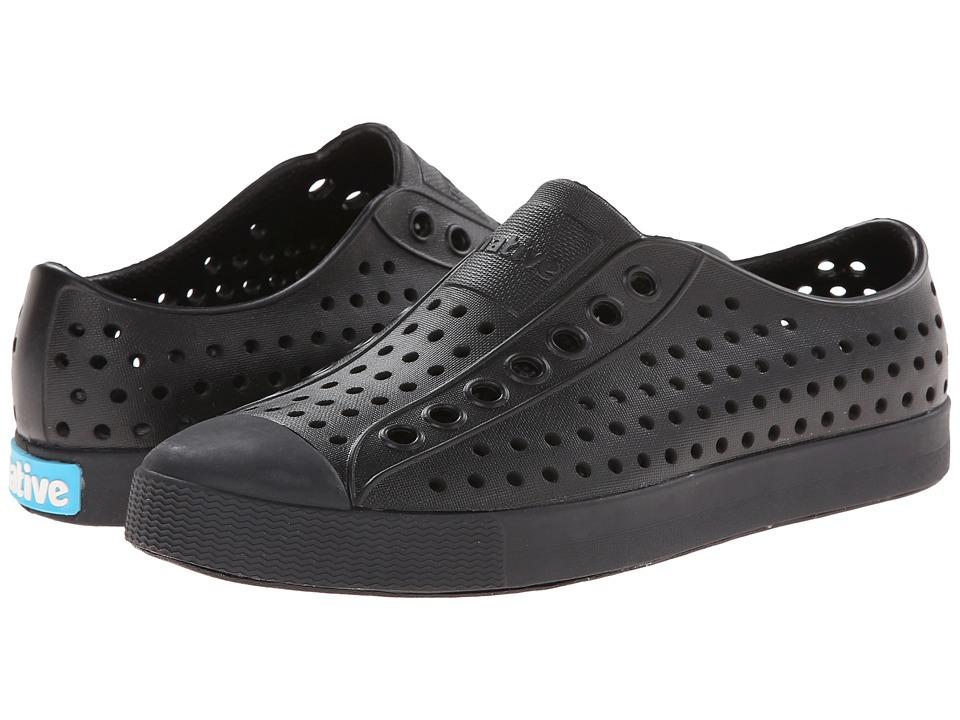 Native Shoes Jefferson (Jiffy Black Solid