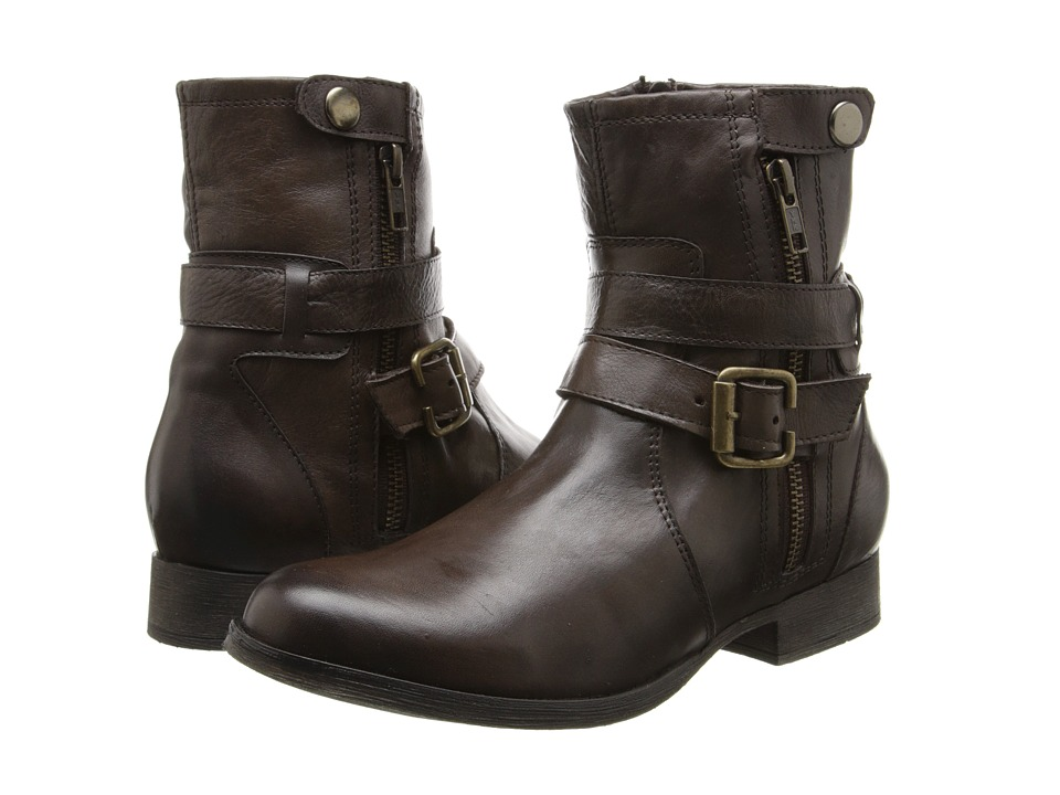 Gabriella Rocha - Cruiser (Brown Vintage Leather) Women