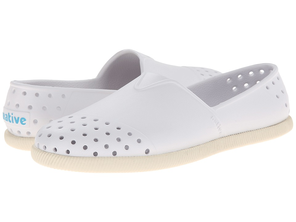 Native Shoes - Verona (Shell White '14) Shoes