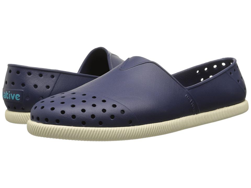 Native Shoes Verona (Regatta Blue/Bone White) Shoes
