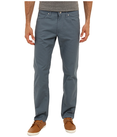 Perry Ellis - Slim Fit Coated Jean (China Blue) Men's Jeans