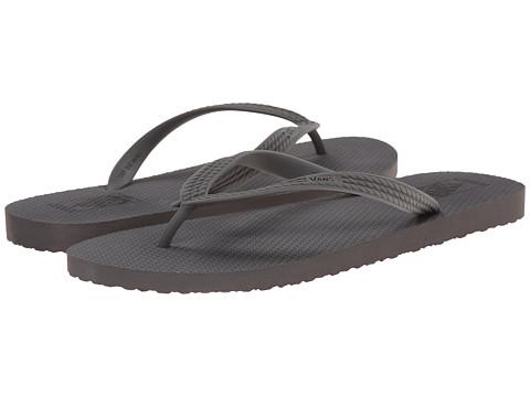 Vans - Hanelei (Pewter) Men's Sandals