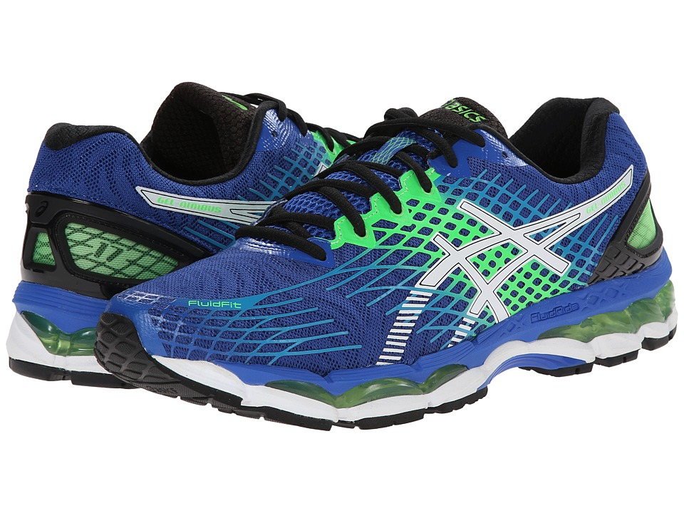 asics gelnimbus 17 mens running shoes