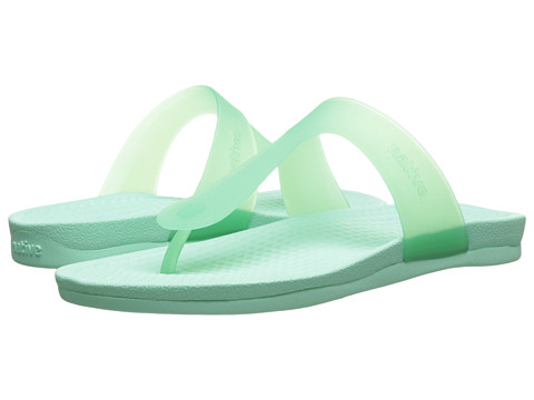 Native Shoes - Blanca (Glass Green) Women's Sandals