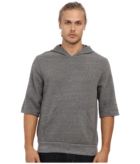 Alternative - 3/4 Hoodlum (Eco Grey) Men