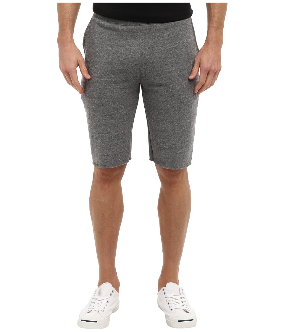 Alternative - PE Short (Eco Grey) Men