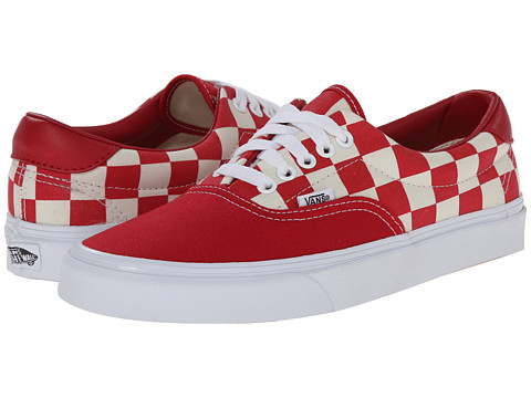 Vans - Era 59 ((Checkerboard) Formula One) Skate Shoes