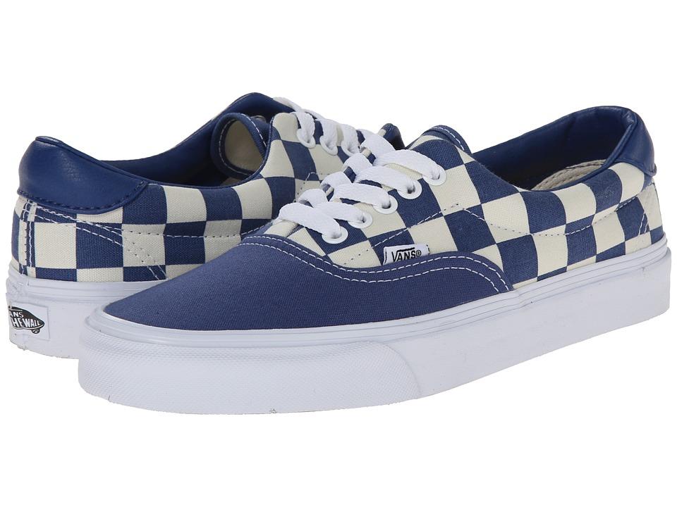 Vans - Era 59 ((Checkerboard) STV Navy) Skate Shoes