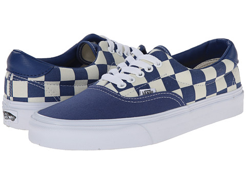 Vans - Era 59 ((Checkerboard) STV Navy) Skate Shoes