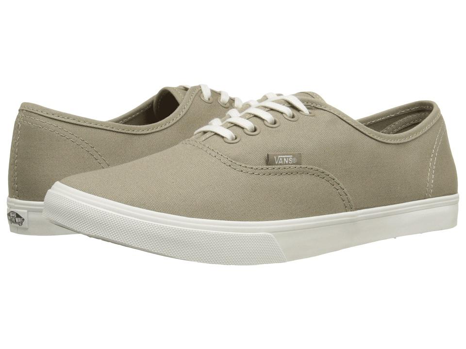 Vans - Authentic Lo Pro ((Vintage) Dune) Skate Shoes