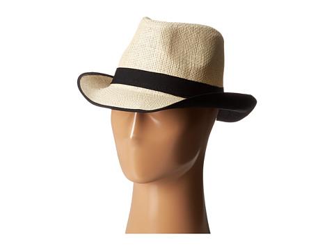 Gabriella Rocha - Sun Hat (Black) Traditional Hats