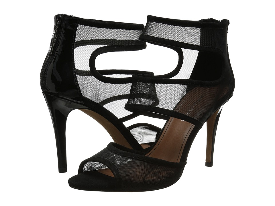 Donald J Pliner Adelle (Black) High Heels