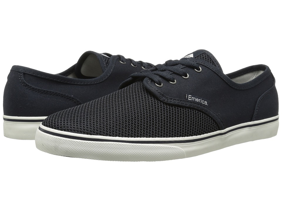 Emerica - Wino Cruiser (Blue/White) Men