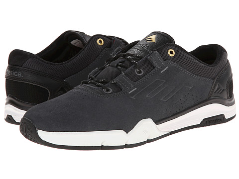 Emerica - The Brandon Westgate (Dark Grey/Black) Men
