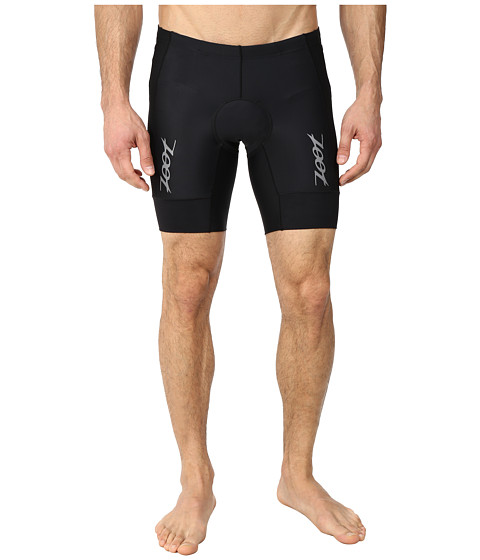 Zoot Sports - M Performance TT 8 Short (Black) Men's Shorts