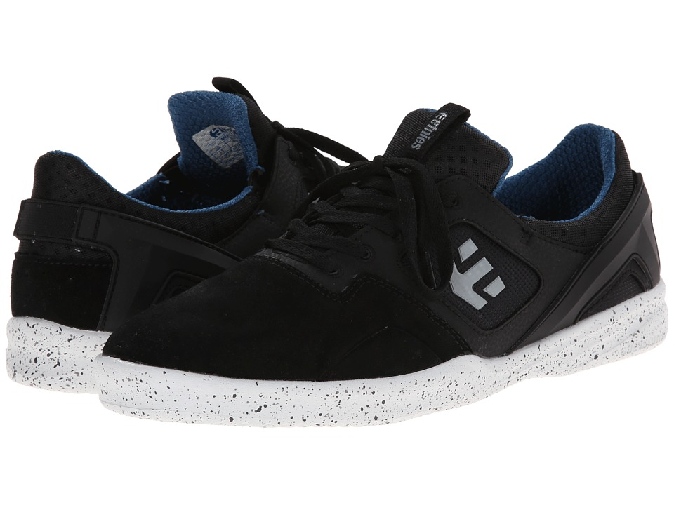 etnies - Highlight (Black/White) Men