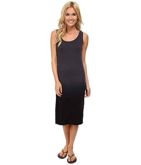 Icebreaker - Tech Lite Tank Dress (Panther) Women's Dress