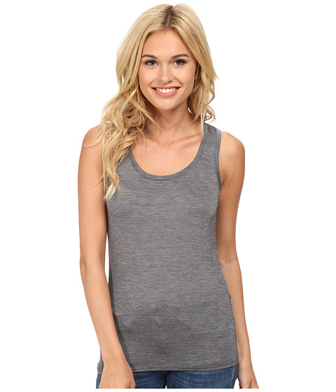 Icebreaker - Sphere Tank (Panther) Women's Sleeveless