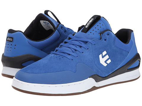 etnies - Marana E-Lite (Royal) Men's Skate Shoes