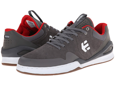 etnies - Marana E-Lite (Grey/Red/White) Men