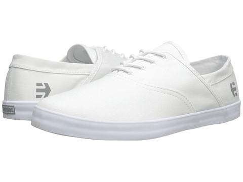 etnies - Corby (White) Men