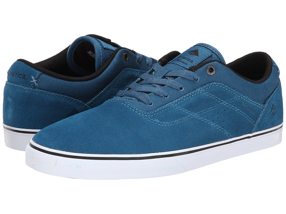 Emerica - The Herman G6 Vulc (Blue/Black/White) Men