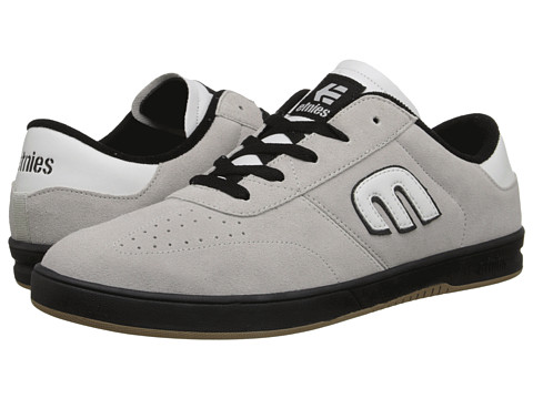 UPC 886744759929 product image for etnies - Lo-Cut (White/Black/Gum