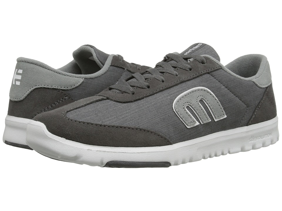 etnies - Lo-Cut SC (Grey) Men
