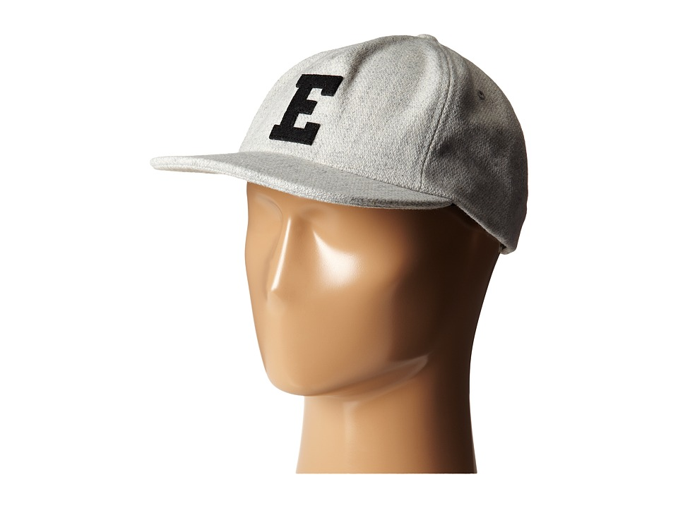 Emerica - Ignacio Ball Cap (Grey) Caps