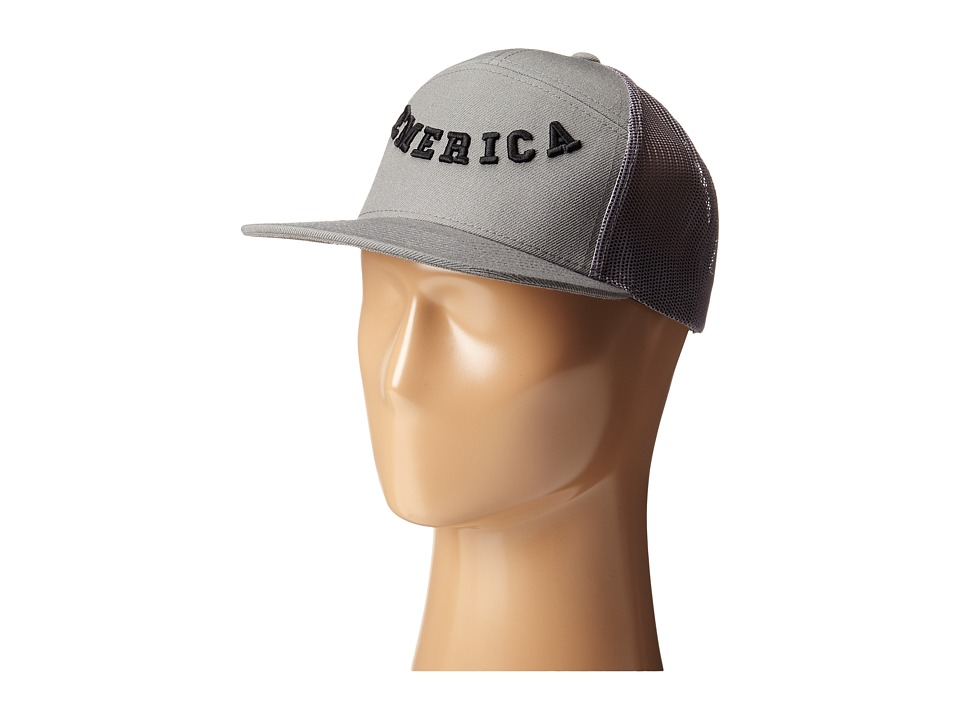Emerica - Pryor Trucker (Stone) Caps