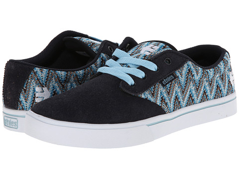 etnies - Jameson 2 W (Navy/Blue/White) Women