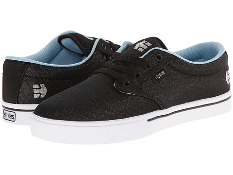 etnies - Jameson 2 W (Black/Blue/White) Women