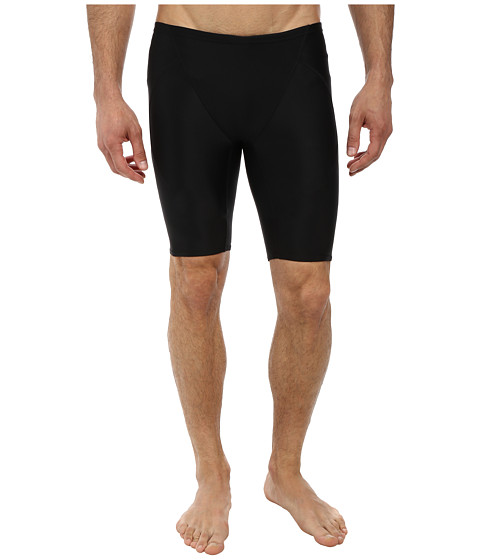 Zoot Sports - Swim Jammer (Black/Black) Men's Swimwear