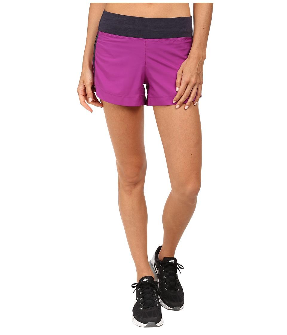 Icebreaker - Spark Shorts (Vivid) Women's Shorts