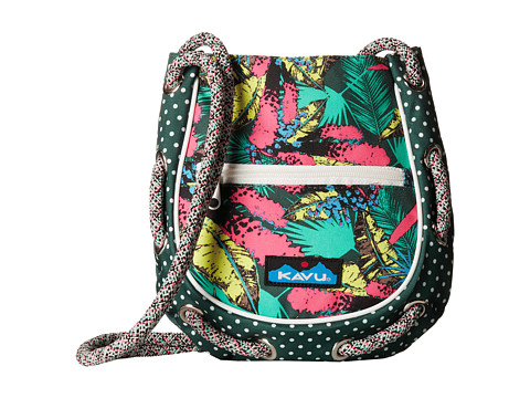 KAVU - Slingshot (Rainforest) Bags