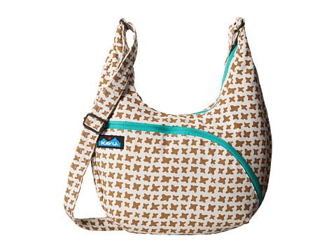 KAVU - Sydney Satchel (Desert Stars) Satchel Handbags