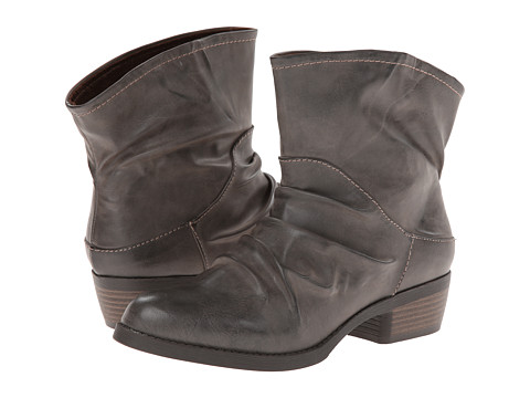 Jellypop - Sergio (Dark Brown) Women's Shoes